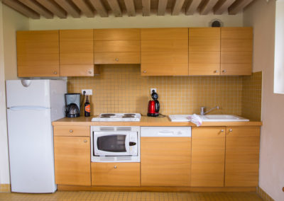 appartement duplex 6 personnes mas de la barque lozere