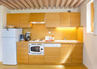 appartement duplex pmr mas de la barque lozere