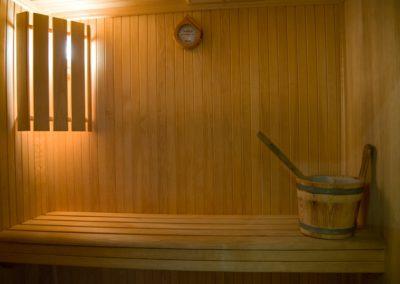 gite ombragé 8 personnes mas de la barque lozere